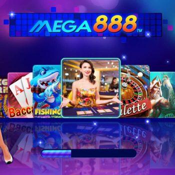 mega 888